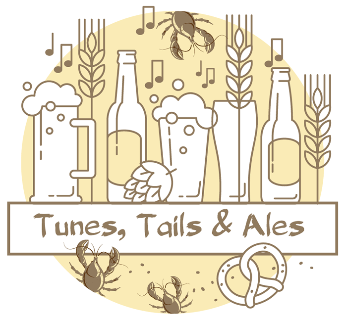 Tunes, Tails, and Ales